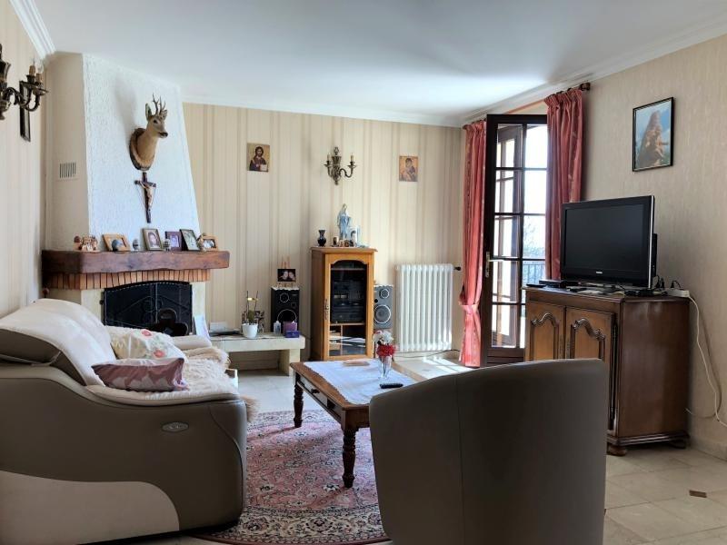 Vente maison / villa St leu la foret 509000€ - Photo 3