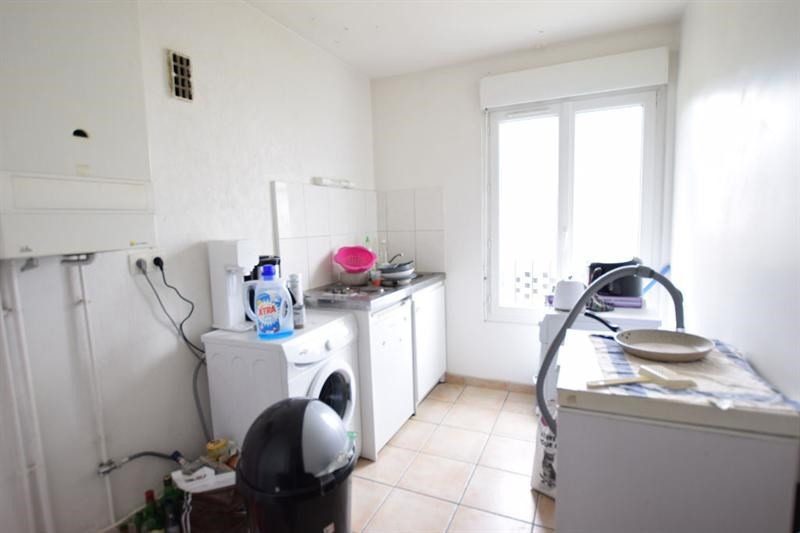 Rental apartment Brest 450€ CC - Picture 2
