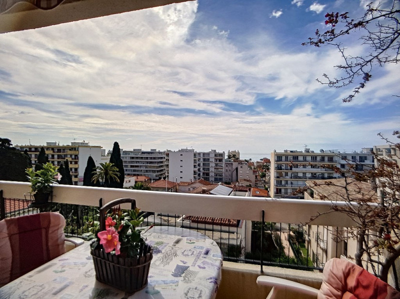 Vente appartement Cagnes sur mer 265 000€ - Photo 1
