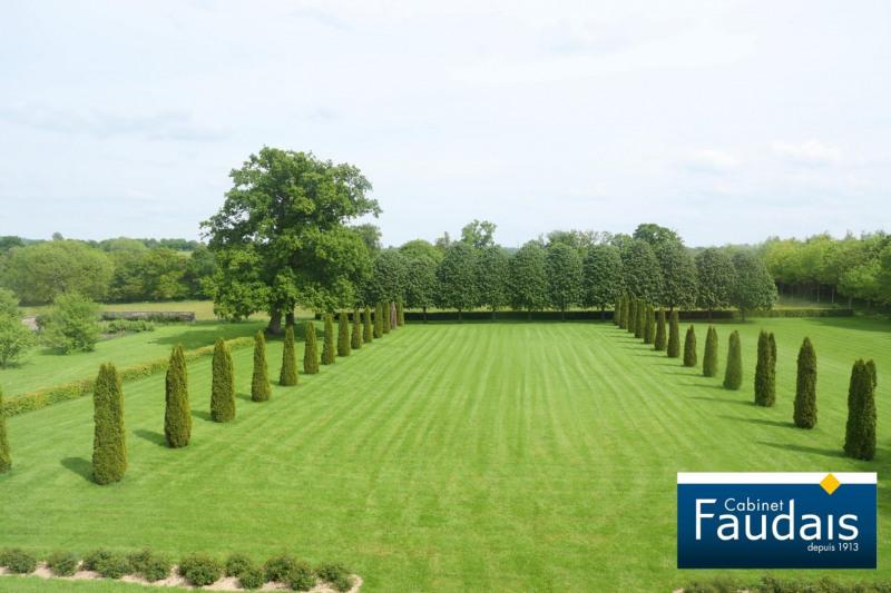 Verkoop van prestige  kasteel St charles de percy 850000€ - Foto 2