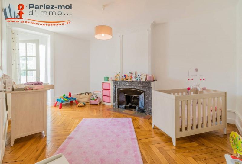 Vente appartement Pontcharra-sur-turdine 260000€ - Photo 12