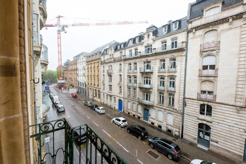 Vente de prestige appartement Metz 585 000€ - Photo 4