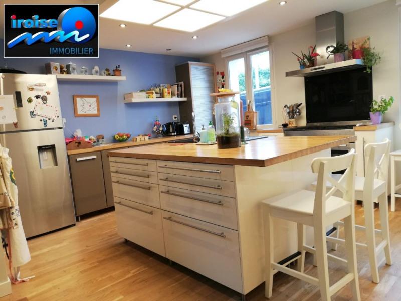 Sale house / villa Brest 299500€ - Picture 3