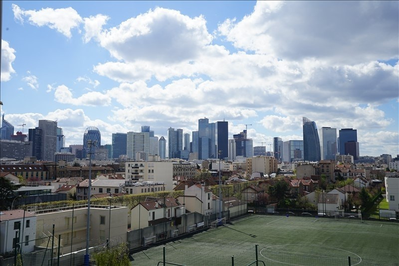 Sale apartment Courbevoie 442 900€ - Picture 4