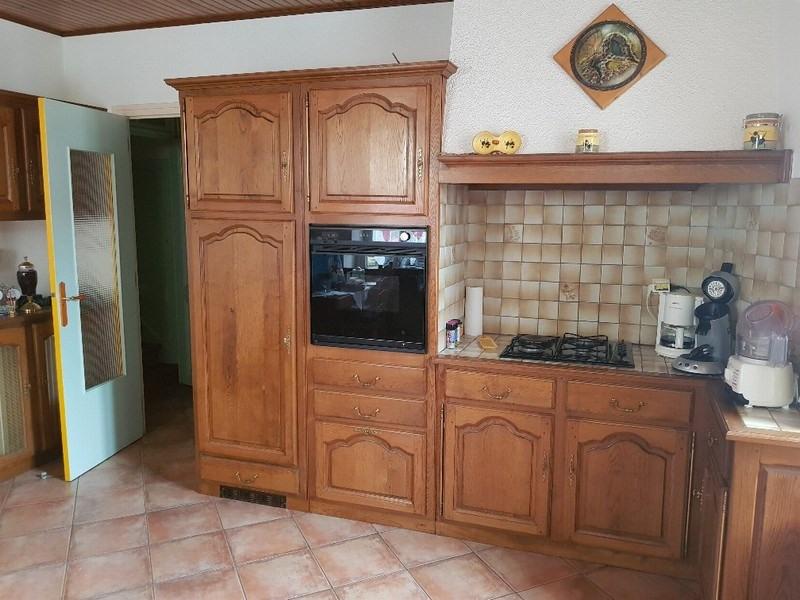 Sale house / villa St donat sur l herbasse 260000€ - Picture 8