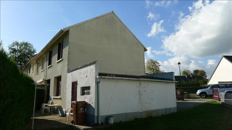 Sale house / villa Buc 395000€ - Picture 2