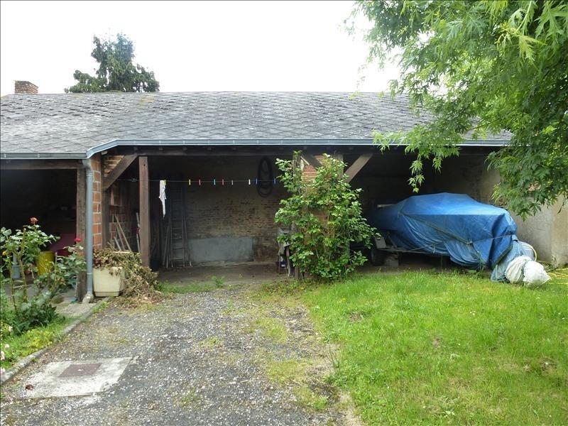 Vente maison / villa Tigy 231000€ - Photo 10