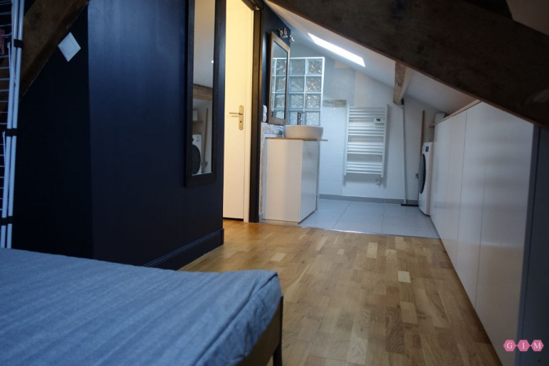 Location appartement Acheres 740€ CC - Photo 7