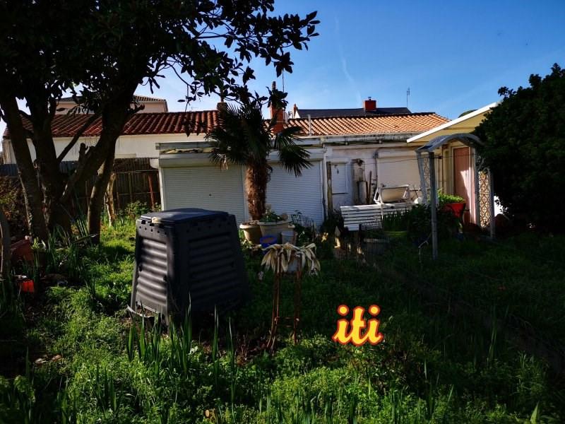 Sale house / villa Chateau d'olonne 189500€ - Picture 1