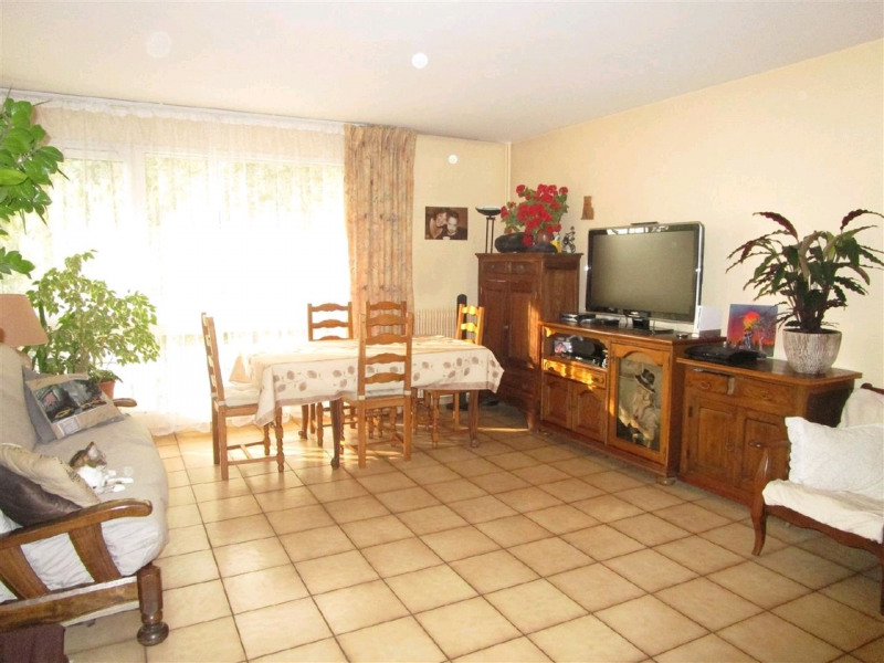 Vente appartement Taverny 189 000€ - Photo 2