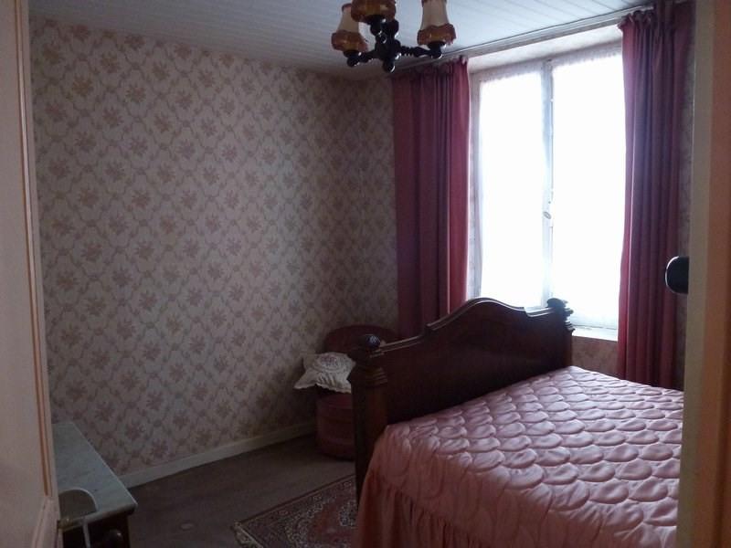 Sale house / villa St christophe et le laris 129000€ - Picture 11