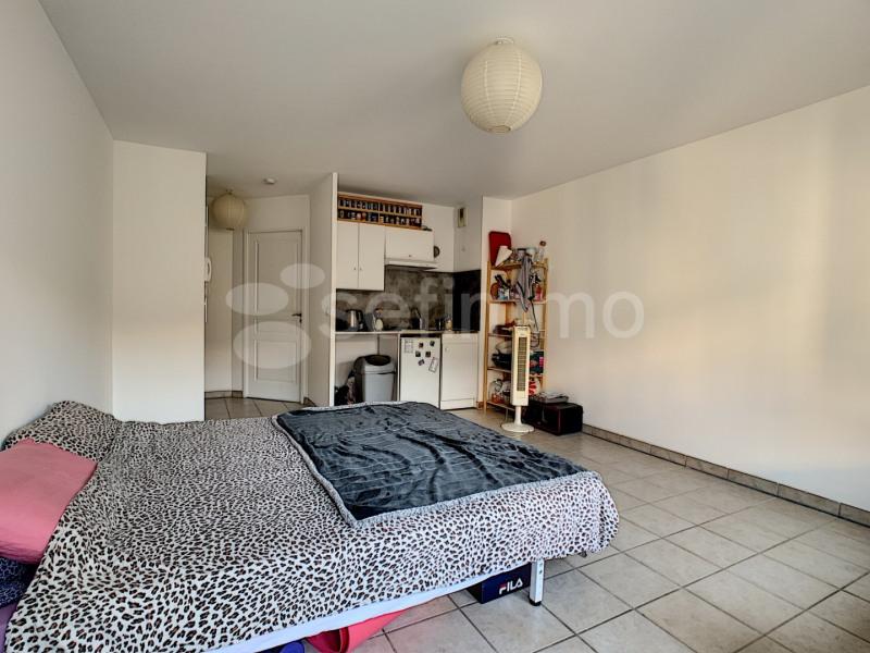 Rental apartment Marseille 5ème 450€ CC - Picture 2