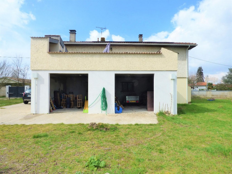 Vente maison / villa Saint loubes 267000€ - Photo 10