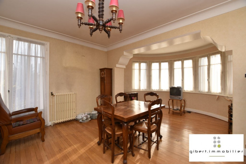 Vente maison / villa Brives charensac 250000€ - Photo 3