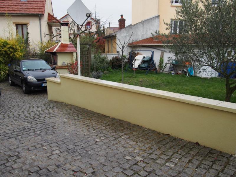 Revenda casa Maisons alfort 634000€ - Fotografia 2