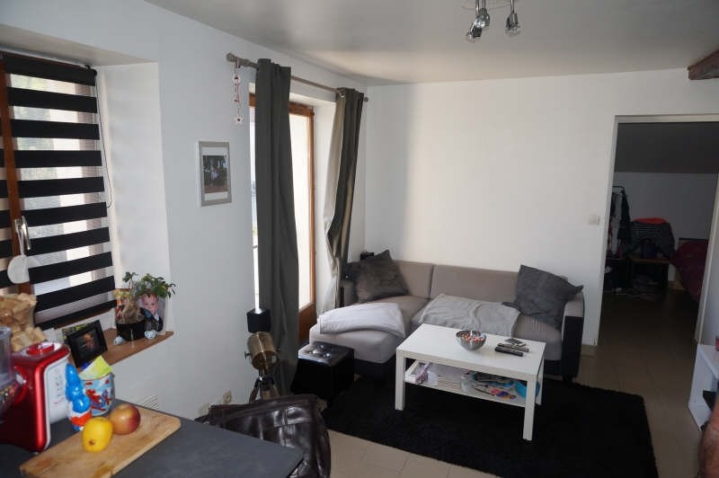 Sale apartment Jardin 116000€ - Picture 2