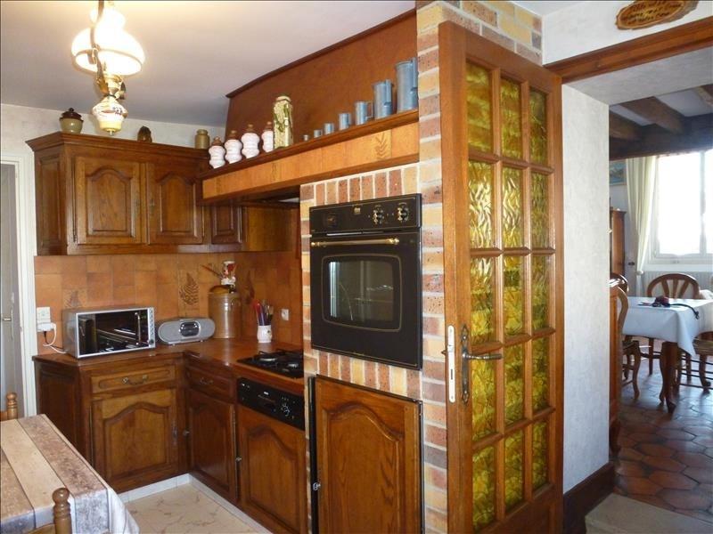 Sale house / villa Neuvy en sullias 157000€ - Picture 2