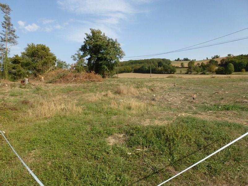 Vente terrain Hauterives 107000€ - Photo 1