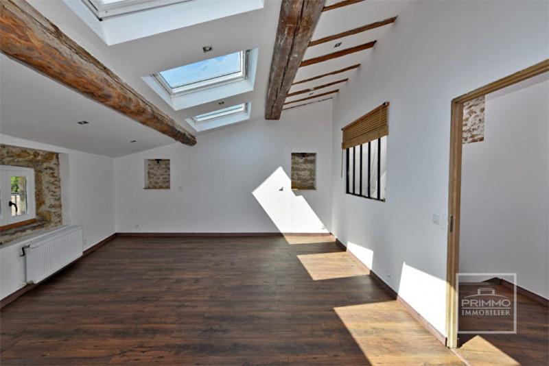 Vente maison / villa Saint didier au mont d or 498000€ - Photo 7