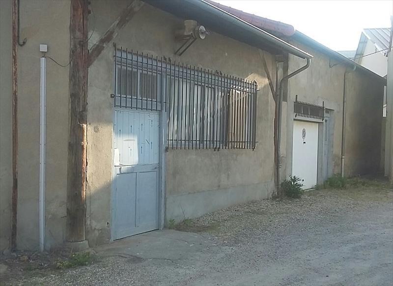 Alquiler  local Moulins 400€ HT/HC - Fotografía 1