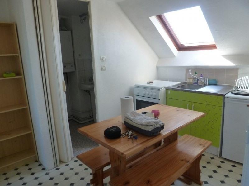 Rental apartment Rosendael 390€ CC - Picture 2