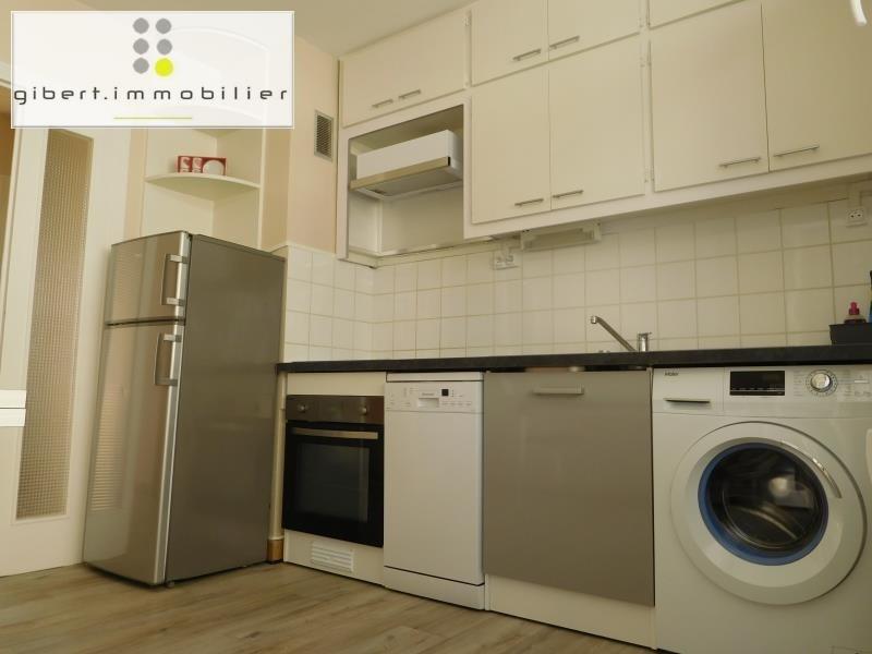 Location appartement Le puy en velay 553,79€ CC - Photo 3