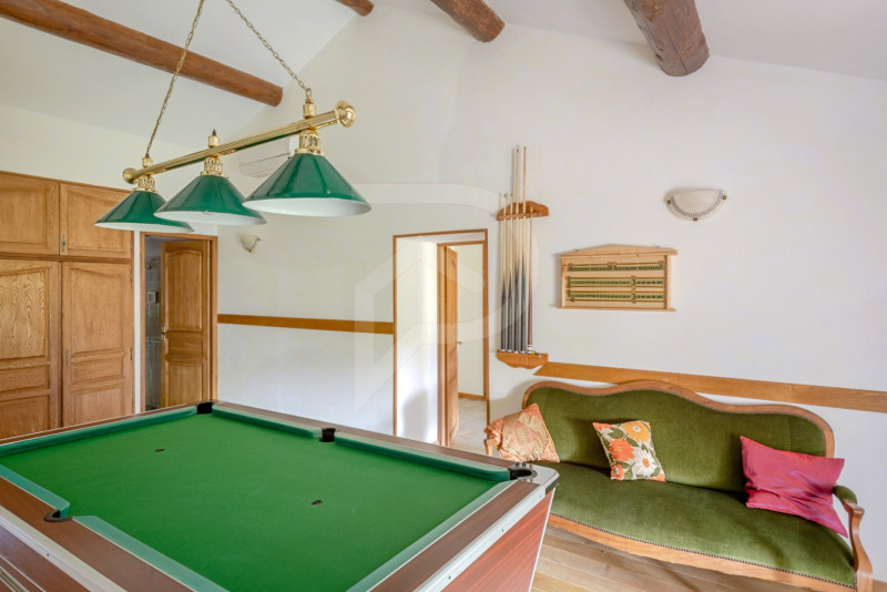 Deluxe sale house / villa Althen-des-paluds 1260000€ - Picture 15