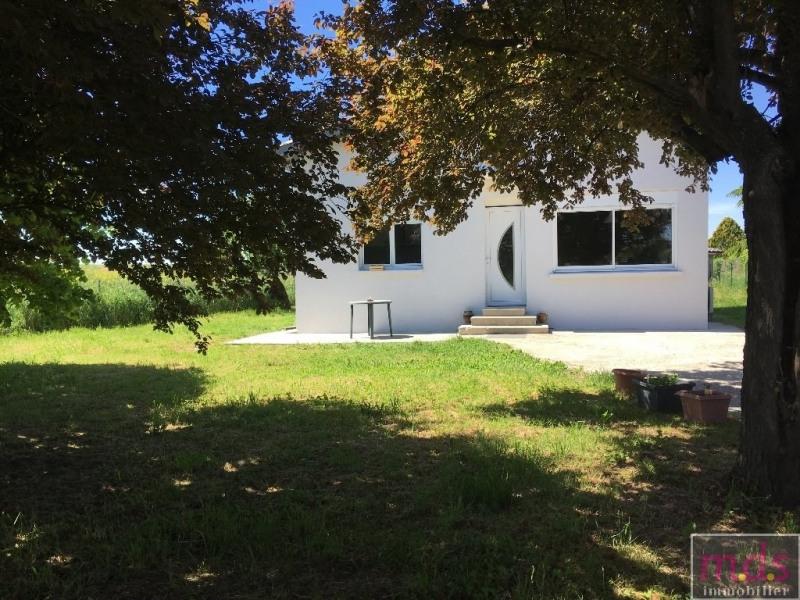 Venta  casa Montastruc-la-conseillere 8 mn 198000€ - Fotografía 4