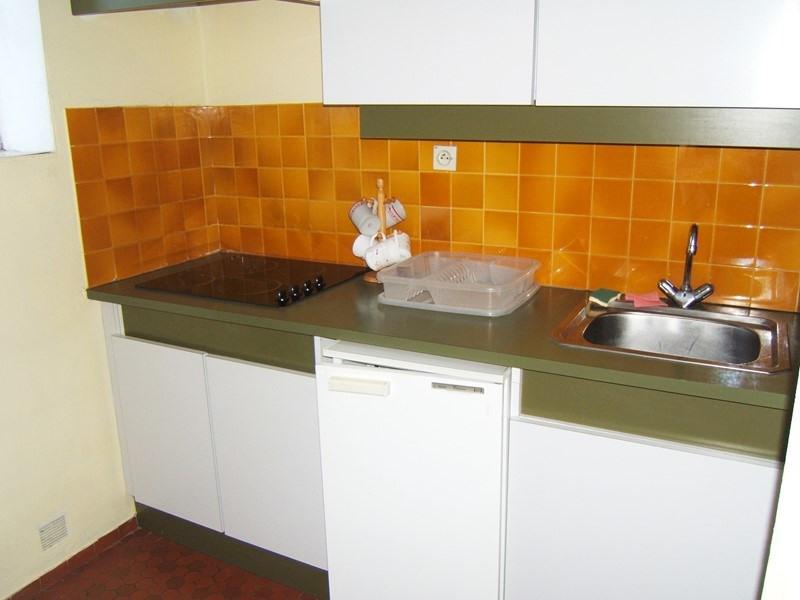 Alquiler vacaciones  apartamento Collioure 332€ - Fotografía 8