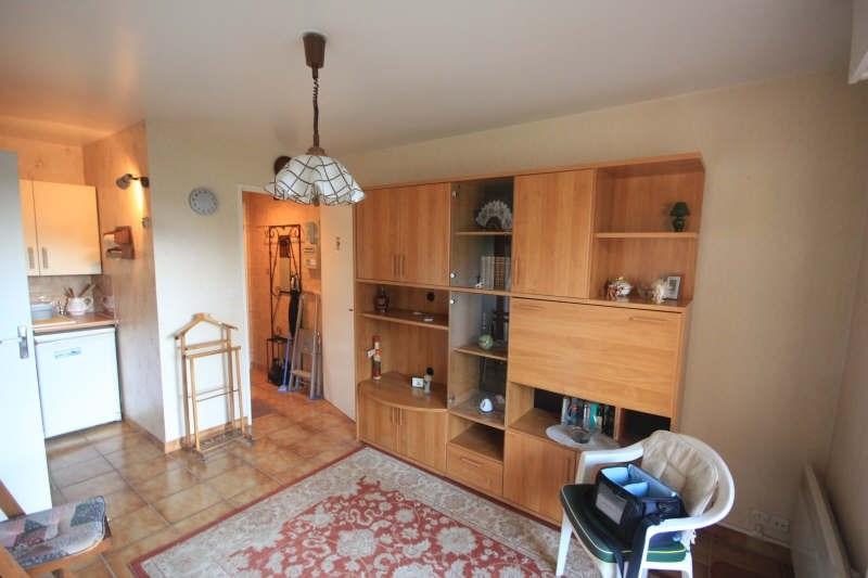 Sale apartment Villers sur mer 94000€ - Picture 5