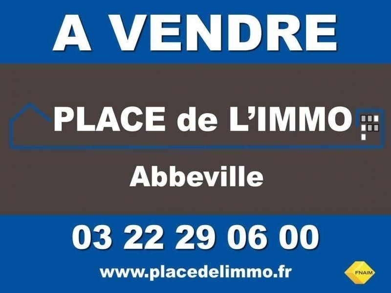 Sale parking spaces Abbeville 16 000€ - Picture 1