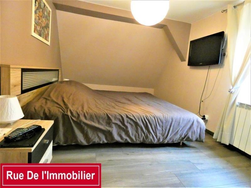 Sale house / villa Steinbourg 222585€ - Picture 7
