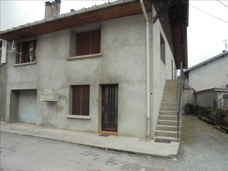 Sale house / villa Scionzier 222000€ - Picture 3