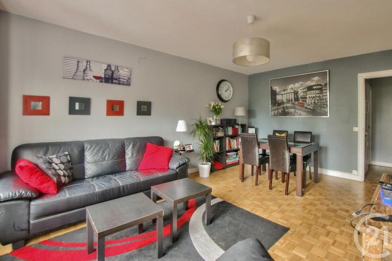 Продажa квартирa Caen 130000€ - Фото 3
