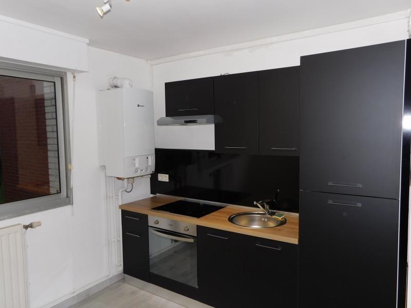 Vente appartement Valenciennes 100000€ - Photo 2