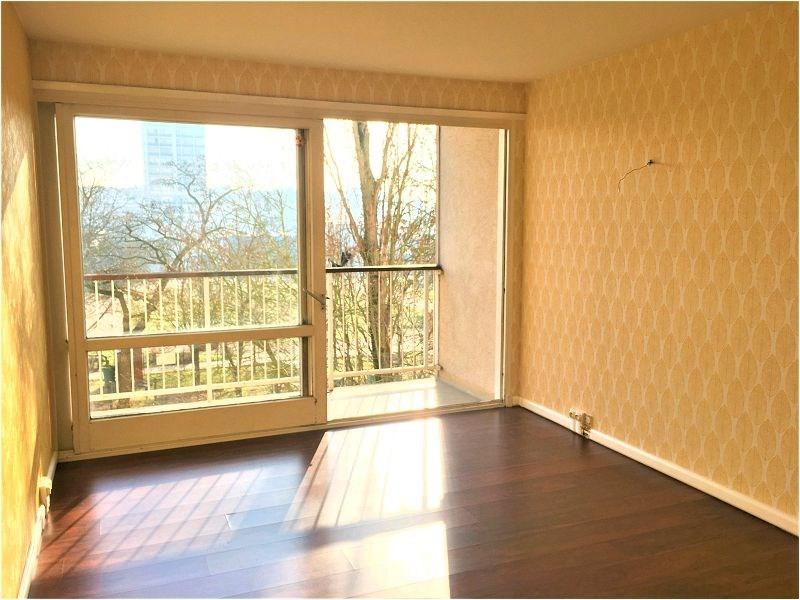 Vente appartement Ris orangis 115000€ - Photo 7