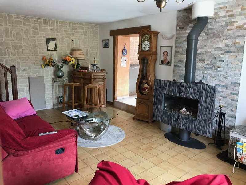 Sale house / villa Ifs 268 000€ - Picture 2
