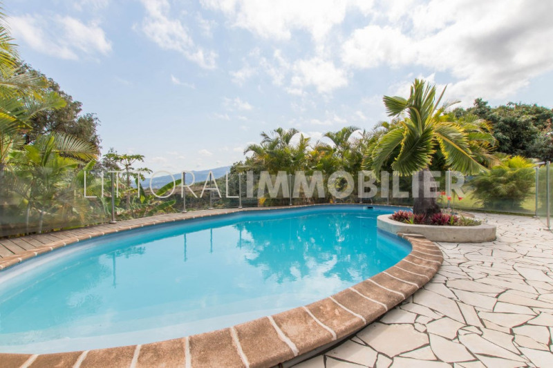 Deluxe sale house / villa Saint-paul 651 000€ - Picture 1