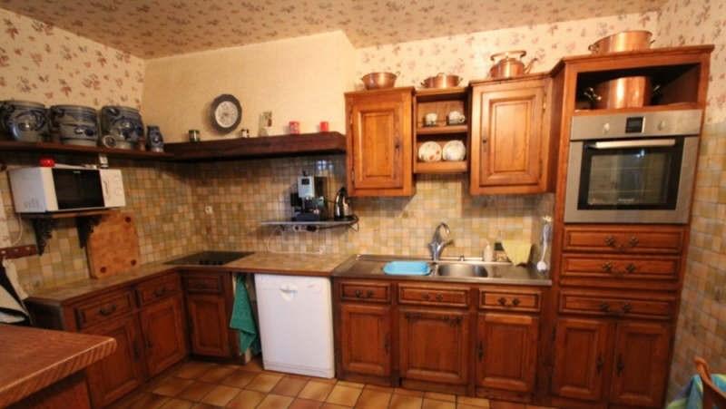 Sale house / villa St salvadou 243800€ - Picture 6