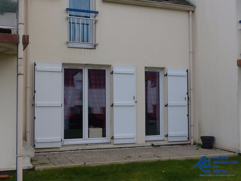 Sale apartment Pontivy 102 000€ - Picture 3