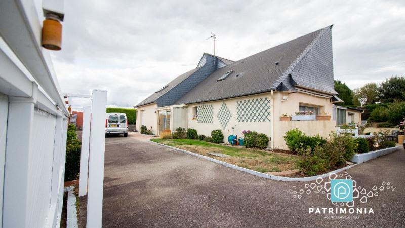 Vente maison / villa Guidel 374400€ - Photo 1