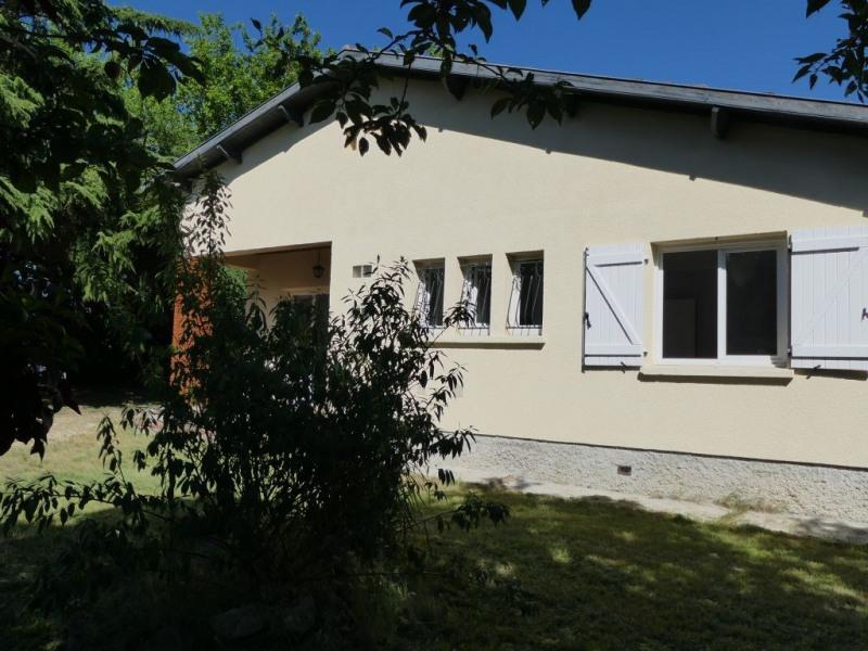 Location maison / villa Donneville 1050€ CC - Photo 4