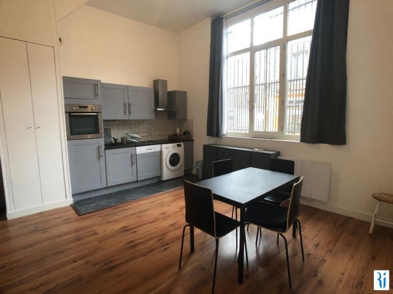 Venta  apartamento Rouen 180000€ - Fotografía 2