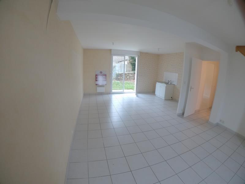Vente maison / villa Retiers 168270€ - Photo 1