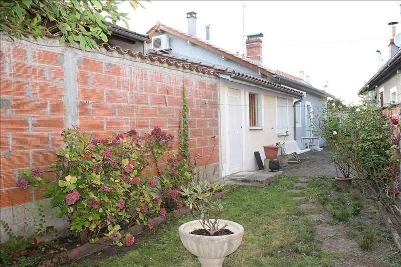 Venta  casa Langon 233200€ - Fotografía 9