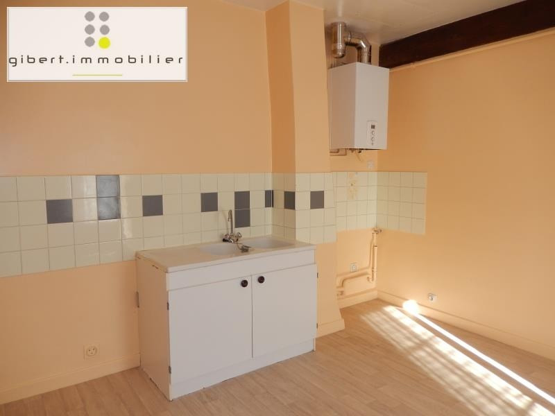 Location appartement Le puy en velay 353,79€ CC - Photo 6