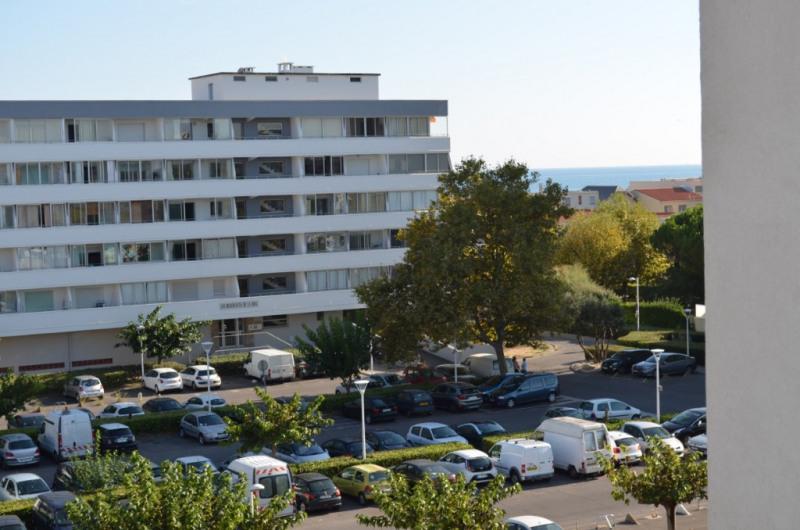 Sale apartment Carnon plage 90000€ - Picture 8
