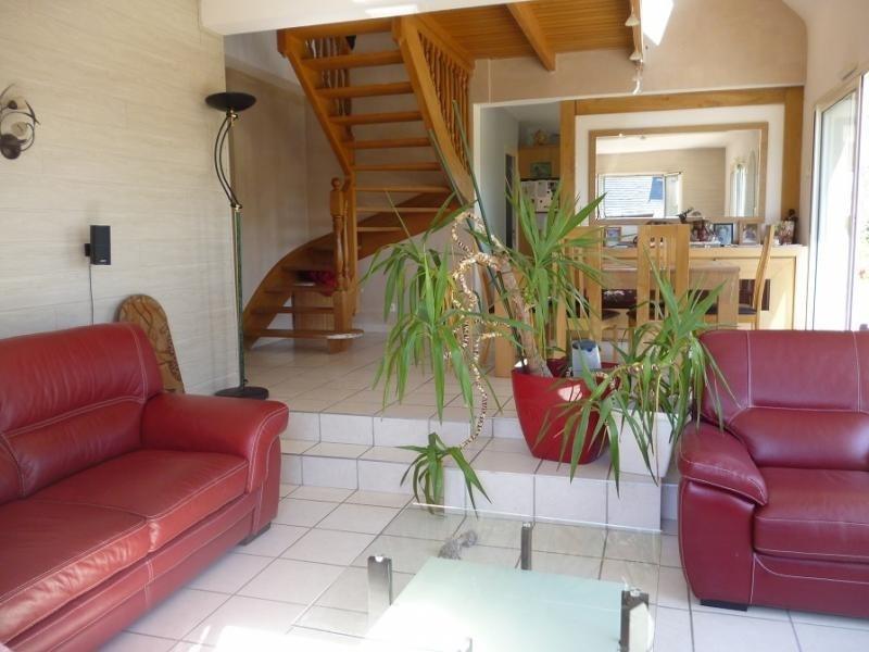 Sale house / villa Douarnenez 183750€ - Picture 3