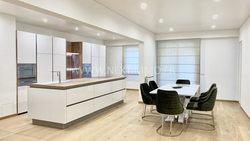Venta de prestigio  apartamento Beaulieu-sur-mer 1160000€ - Fotografía 5