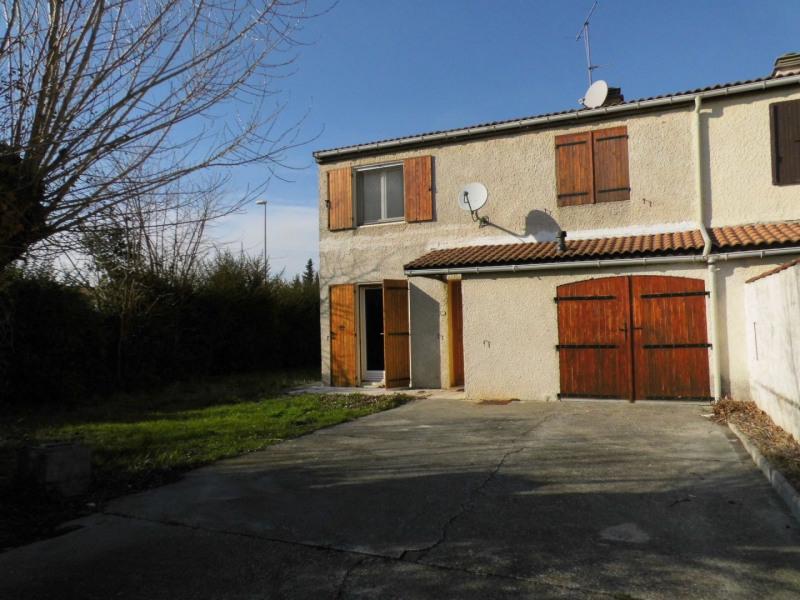 Viager maison / villa Vedene 59000€ - Photo 1